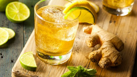 Ginger Ale wallpapers high quality