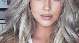 Gray Hair Wallpaper Download