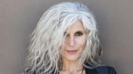 Gray Hair Wallpaper For Desktop