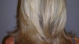 Gray Hair Wallpaper Gallery