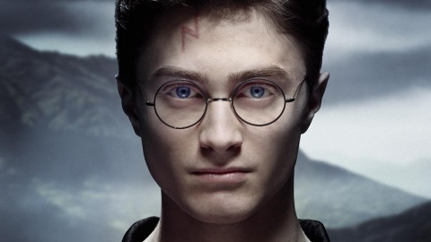Harry Potter wallpapers high quality