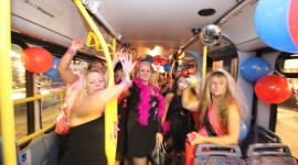 Hen-Party Wallpaper Gallery