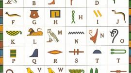 Hieroglyphs Best Wallpaper