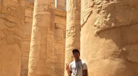 Hieroglyphs Wallpaper For IPhone