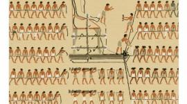 Hieroglyphs Wallpaper For IPhone 6
