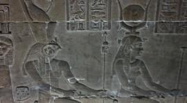 Hieroglyphs Wallpaper For PC