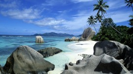 Indian Ocean Desktop Wallpaper Free