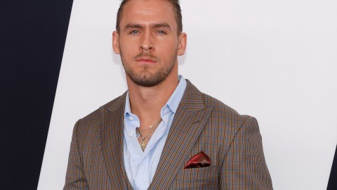 Jack Kesy wallpapers high quality