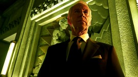 Jonathan Hyde Wallpaper Download