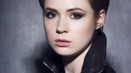 Karen Gillan Best Wallpaper