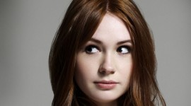 Karen Gillan High Quality Wallpaper