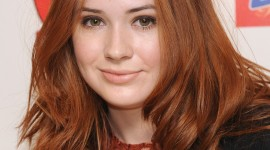 Karen Gillan Wallpaper For Mobile