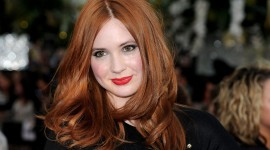 Karen Gillan Wallpaper For PC