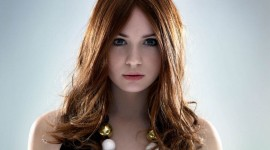 Karen Gillan Wallpaper High Definition