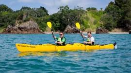 Kayaks Desktop Wallpaper For PC