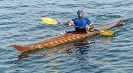 Kayaks Desktop Wallpaper Free