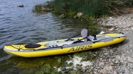 Kayaks High Quality Wallpaper
