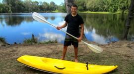 Kayaks Wallpaper 1080p