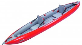 Kayaks Wallpaper Background