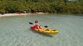 Kayaks Wallpaper Download Free