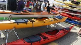 Kayaks Wallpaper For PC