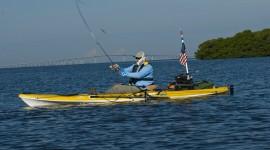 Kayaks Wallpaper Full HD