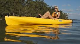 Kayaks Wallpaper Gallery