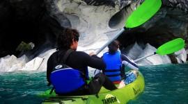 Kayaks Wallpaper HD