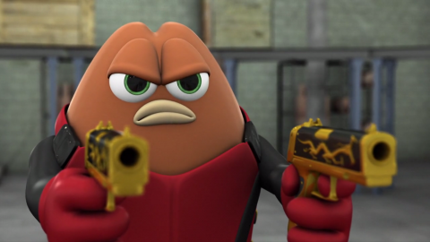 Killer Bean Forever wallpapers high quality