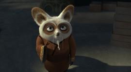 Kung Fu Panda Holiday Desktop Wallpaper