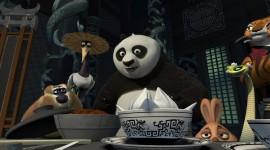 Kung Fu Panda Holiday Image Download