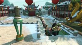 Kung Fu Panda Holiday Image#1