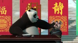 Kung Fu Panda Holiday Image#2
