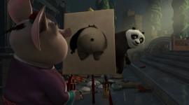 Kung Fu Panda Holiday Image#3