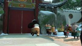 Kung Fu Panda Holiday Photo#2