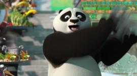 Kung Fu Panda Holiday Photo#3