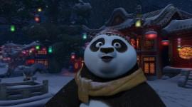 Kung Fu Panda Holiday Wallpaper 1080p
