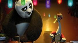 Kung Fu Panda Holiday Wallpaper Free