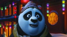 Kung Fu Panda Holiday Wallpaper Full HD