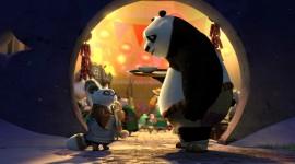 Kung Fu Panda Holiday Wallpaper Gallery