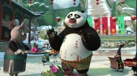 Kung Fu Panda Holiday Wallpaper#2