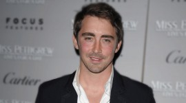 Lee Pace Wallpaper For Desktop