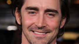 Lee Pace Wallpaper For IPhone 7