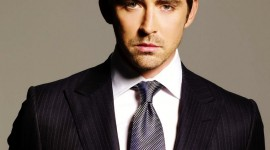 Lee Pace Wallpaper For IPhone Free