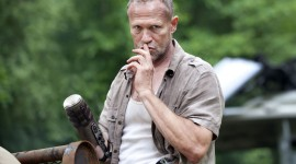 Michael Rooker Desktop Wallpaper