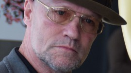 Michael Rooker Wallpaper For IPhone 6