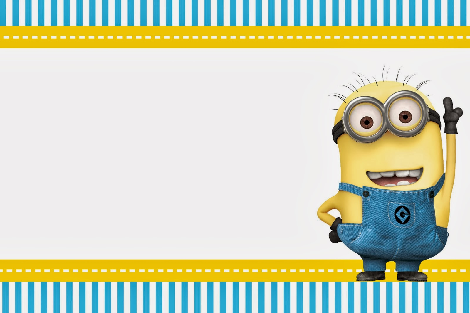 Minion Frame Wallpapers High Quality | Download Free