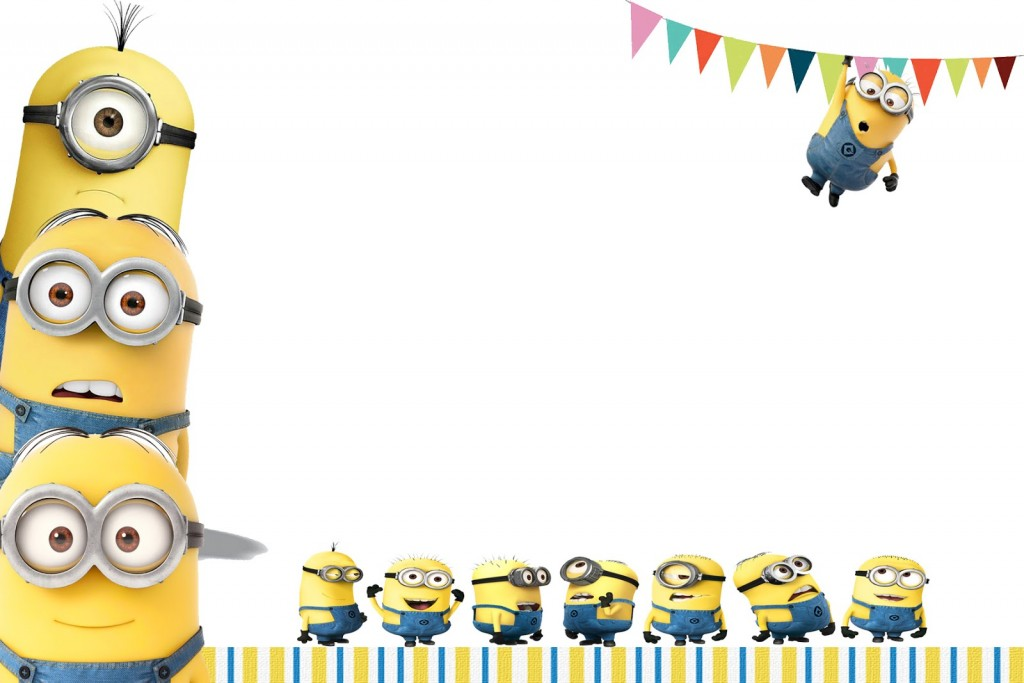 Minion Frame wallpapers HD