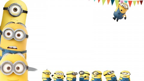 Minion Frame wallpapers high quality