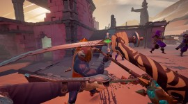 Mirage Arcane Warfare Image#1